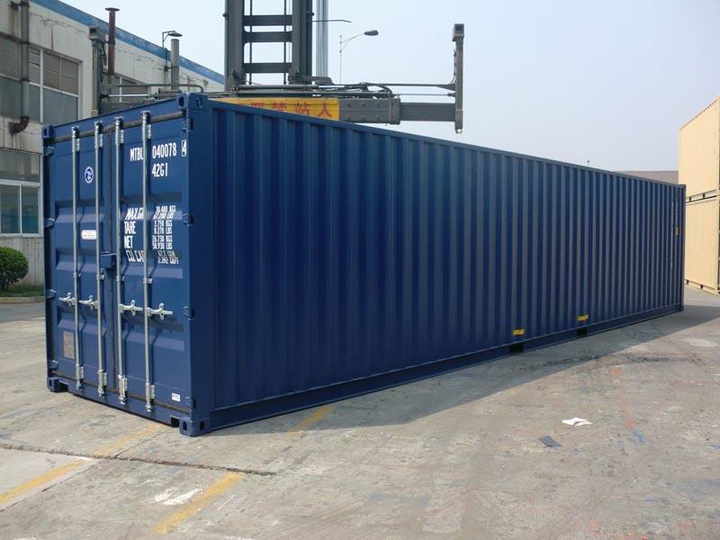 Новый контейнер морской 20 футов