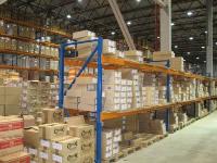 Как проводится инвентаризация на складе